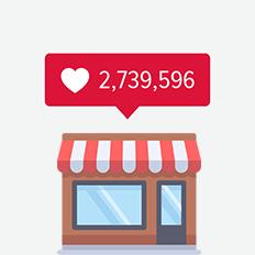 تکنیکهای بازاریابی اینستاگرامی ویژه فروشگاهها و فروشندگان حضوری