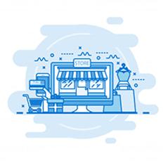 شیوههای فروش آنلاین برای تولیدکنندگان حوزه مد و پوشاک