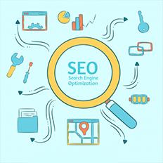 سئو یا بهینه سازی سایت برای موتورهای جستجو