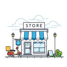 مراحل راهاندازی فروشگاه اینترنتی