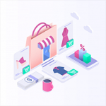 فروش آنلاین کالا