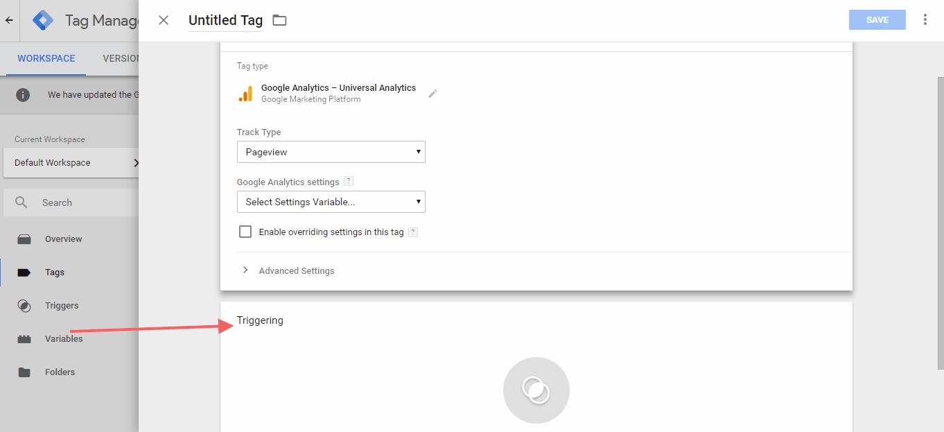 آموزش نصب گوگل آنالیتیکس در سایت