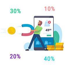 ۱۵ راهکار عالی و تضمینی برای افزایش فروش در اینستاگرام
