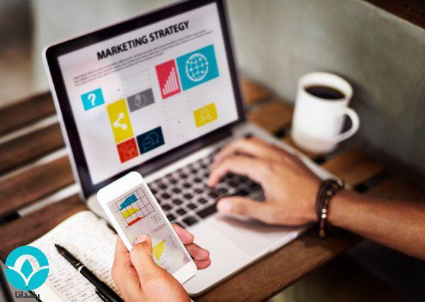 ابزارهای آفلاین دیجیتال مارکتینگ